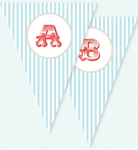 Little Man Bunting