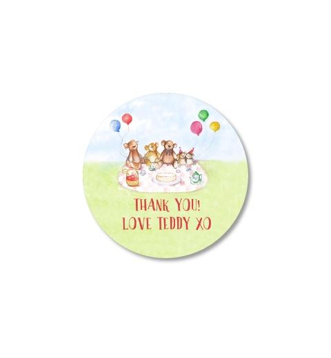 5cm Sticker
