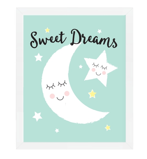 Mint Sweet Dreams