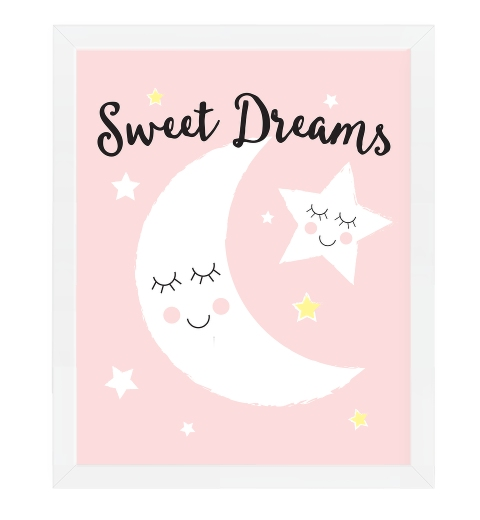 Pink Sweet Dreams