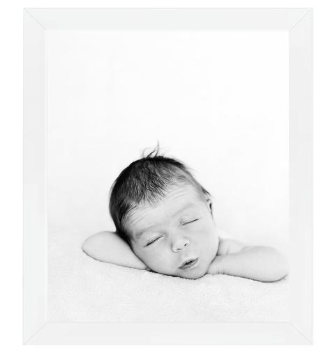 Portrait Photo Print