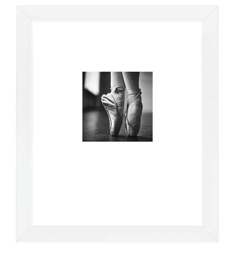 Portrait Photo Print - Small Print