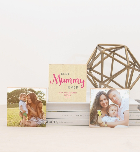 Best Mummy Ever Photo Blocks