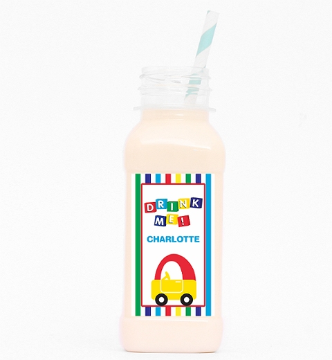 Play Centre Party Drink Bottle