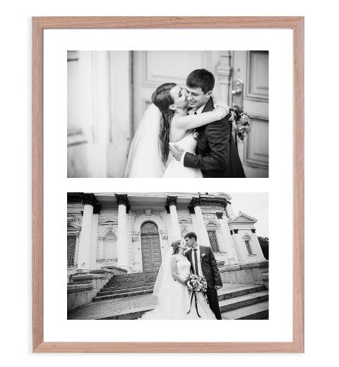 Framed 16 x 20 Print