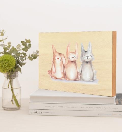The Bunny Crew