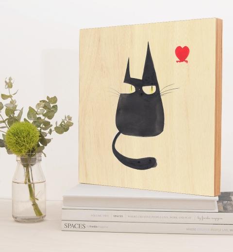 Love Cat by Tori Benz
