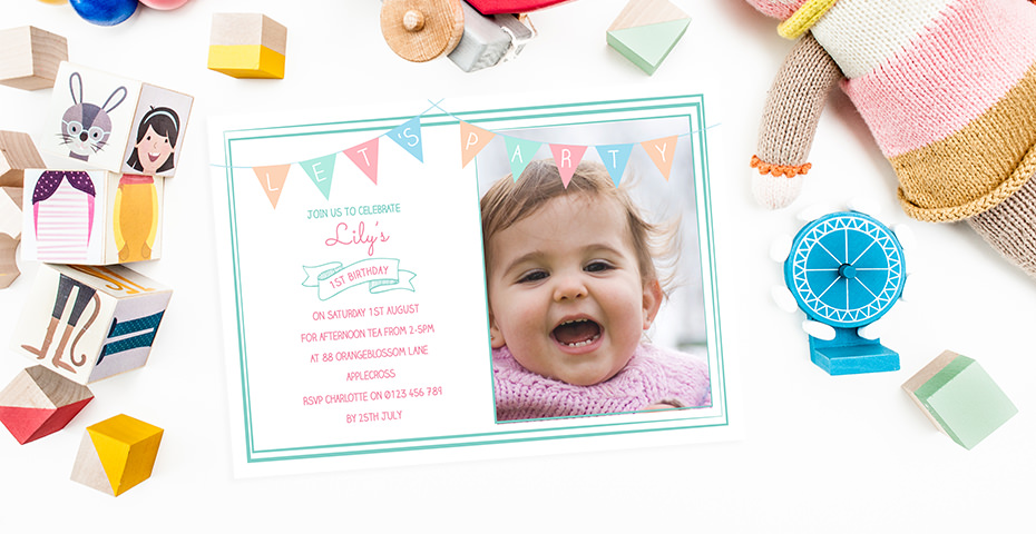 First birthday invitation wording love jk first birthday invitation message ideas stopboris Images